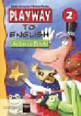 Puchta Herbert, Gerngross Gunter - Playway to English 2 Activity Book