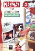 Gerngross Gunter, Puchta Herbert - Playway to English 4 Activity Book