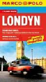 Becker Kathleen - Londyn z planem miasta