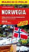 Kumpch Jens-Uwe - Norwegia z atlasem drogowym. tutaj porady ekspertów