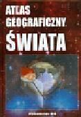 Atlas geograficzny świata. Liceum technikum