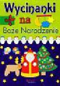 Skwark Dorota - Wycinanki na Boże Narodzenie