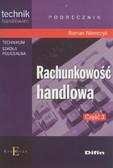 Niemczyk Roman - Rachunkowość handlowa Część 3 Podręcznik. Technikum Szkoła Policealna