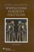 Tokarczyk Roman - Współczesne doktryny polityczne
