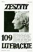 Zeszyty Literackie 109 Fryderyk Chopin