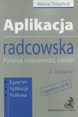 Stepaniuk Mariusz - Aplikacja radcowska
