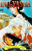 Takahashi Rumiko - Inu - Yasha Baśń z feudalnych czasów t. 22