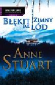 Stuart Anne - Błękit zimny jak lód