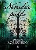 Robertson Imogen - Narzędzia piekła