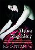Cottam F.G. - Klątwa Magdaleny