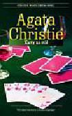 Christie Agata - Karty na stół