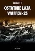 Baxter Ian - Ostatnie lata Waffen-SS
