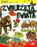Zwierzęta świata 207 naklejek