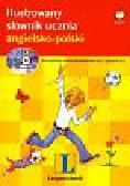 Richardson Karen - Słownik ilustrowany ucznia angielsko-polski + CD