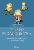 Terapia pedagogiczna z płytą CD. Zagadnienia praktyczne i propozycje zajęć