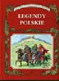 Grądzka Magdalena - Legendy polskie