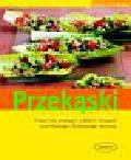 Redies Alessandra - Przekąski