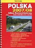 Atlas samochodowy  Polska 1:250 000