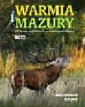 Bzura Waldemar, Kruszelnicki Jerzy - Warmia i Mazury. wersja polsko - angielsko - niemiecka