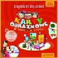 Angielski dla dzieci Karty obrazkowe W domu i w szkole + CD. dla dzieci od 6 lat