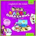 Angielski dla dzieci Karty obrazkowe Czas wolny + CD. dla dzieci od 6 lat