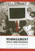 Staniewski Marcin W., Szczepankowski Piotr - Management in the new economy Classic and modernity