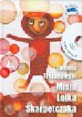 Trojanowski Tomasz - Misja Lolka Skarpetczaka z płytą CD