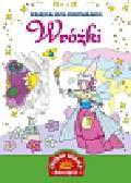 Przybylska Lena - Wróżki Księga kolorowanek