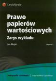 Mojak Jan - Prawo papierów wartościowych Zarys wykładu