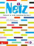 Betleja Jacek, Wieruszewska Dorota - Netz 2 Podręcznik do języka niemieckiegoz płytą CD. Szkoła podstawowa