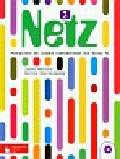 Betleja Jacek, Wieruszewska Dorota - Netz 3 Podręcznik do języka niemieckiego z płytą CD. Szkoła podstawowa
