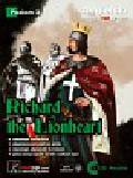 Richard the Lionheart Angielski metoda redpp.com + CD