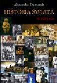 Demandt Alexander - Historia świata w zarysie