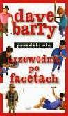 Barry Dave - Przewodnik po facetach