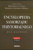 Encyklopedia samorządu terytorialnego dla każdego. Część 1: Ustrój