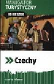 Wilczyński Piotr - Czechy Nawigator turystyczny do kieszeni