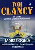 Clancy Tom - Morze ognia