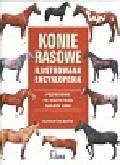 McBane Susan - Konie rasowe Ilustrowana encyklopedia