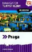 Firlej Katarzyna - Praga Nawigator turystyczny