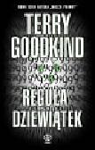 Goodkind Terry - Reguła dziewiątek