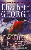 George Elizabeth - Careless in Red