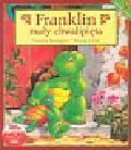 Bourgeois Paulette, Clark Brenda - Franklin mały chwalipięta