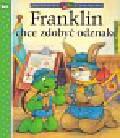 Bourgeois Paulette, Clark Brenda - Franklin chce zdobyć odznakę