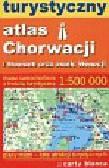 Turystyczny atlas Chorwacji