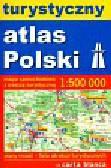 Turystyczny atlas Polski