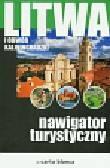 Litwa i obwód kalingradzki Nawigator turystyczny