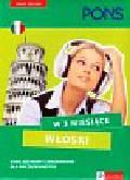 PONS Włoski w 3 miesiące mp3
