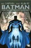 Gaiman Neil - Batman Co się stało z Zamaskowanym Krzyżowcem