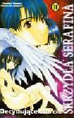 Manga Skrzydła Serafina 11 Decydujące starcie