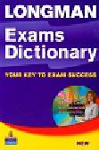 Longman Exams Dictionary + Workbook + CD. Your key to exam success. Dla zaawansowanych.